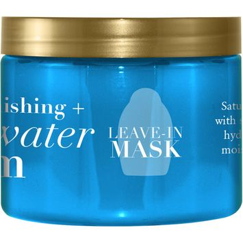 Replenishing + Water Balm Leave-In Mask