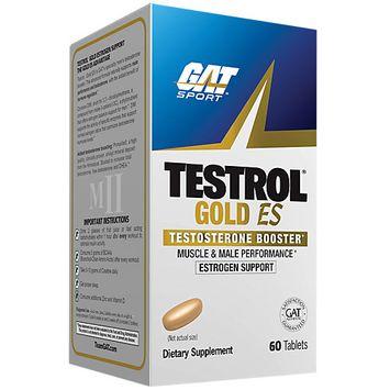 GAT Sport Testrol Gold ES - 60 Tablets