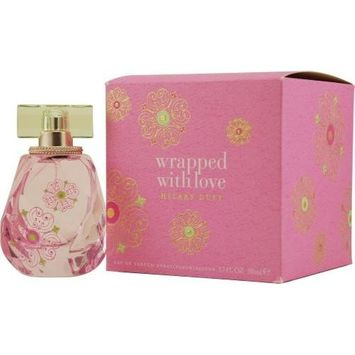 Wrapped With Love Hilary Duff By Hilary Duff For Women Eau De Parfum Spray 1.7 Oz