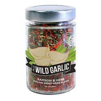 Wild Garlic Herb Blend