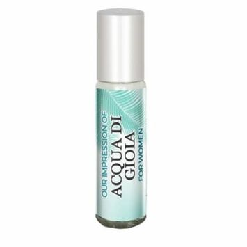 Our Impression of Acqua Di Gioia (women) by Quality Fragrance Oils (Roll On) Cologne / Perfume