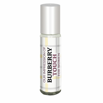 Our Impression of Burberry Touch (women) by Quality Fragrance Oils (Roll On) Cologne / Perfume