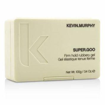 Super.Goo Firm Hold Rubbery Gel-100g/3.4oz