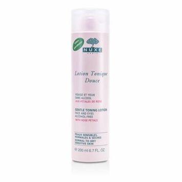 Nuxe Lotion Tonique Douce Gentle Toning Lotion (Exp. Date: 01/2019) 200ml/6.7oz Skincare