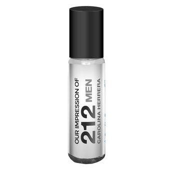 Our Impression of Carolina Herrera 212 by Quality Fragrance Oils (Roll On) Cologne / Perfume