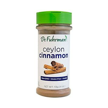 Dr. Fuhrman's Ceylon Cinnamon