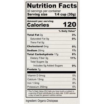 Anthony's Organic Chickpea Flour/Garbanzo Bean Flour (2lb), Gluten Free, Non-GMO
