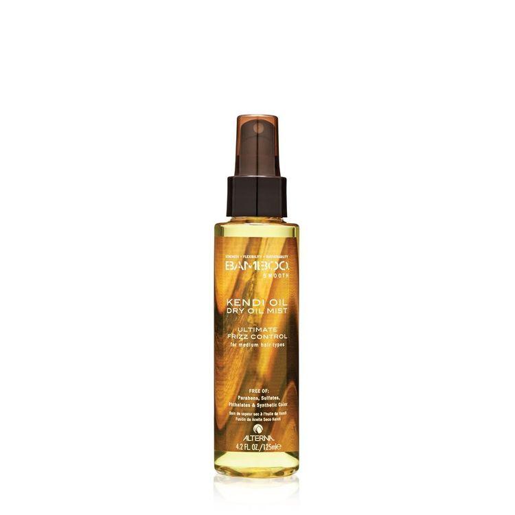 ALTERNA® Bamboo Smooth Kendi Oil Dry Oil Mist
