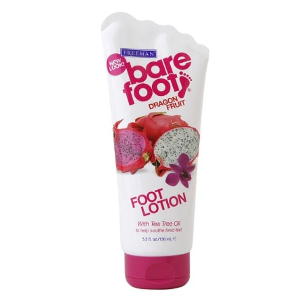 Freeman Bare Foot Foot Lotion Dragon Fruit