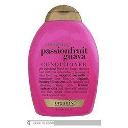 OGX® Energizing Passionfruit Guava Conditioner