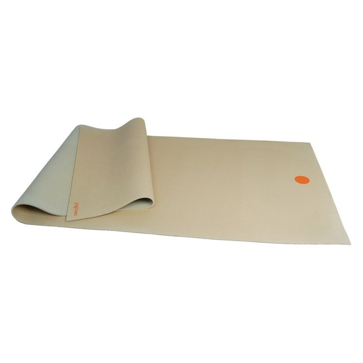 Yogitoes yoga mat recycled rubber