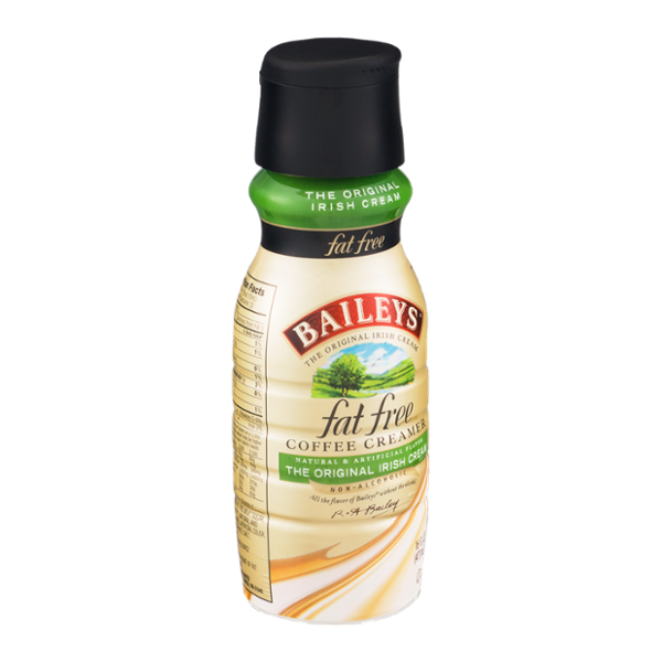 Baileys Coffee Creamer Fat Free The Original Irish Cream