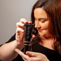 Say Goodbye to Grays With Clairol's New Root Touch-Up