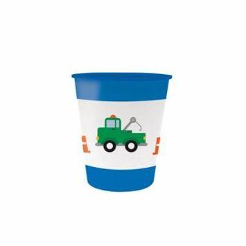 Traffic Jam 12 oz Plastic Keepsake Cup/Case of 12