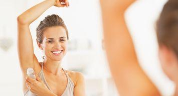 The Best Aluminum-Free Deodorants: 385K Reviews