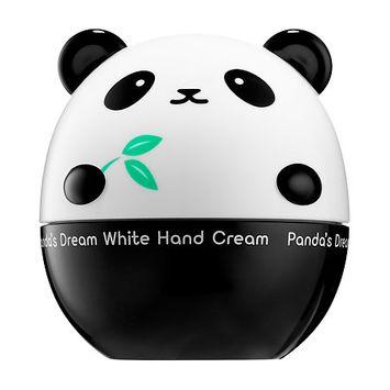 Tony Moly Panda's Dream White Hand Cream 1.06 oz