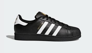 ADIDAS Men's Originals Superstar Foundatiom Shoes