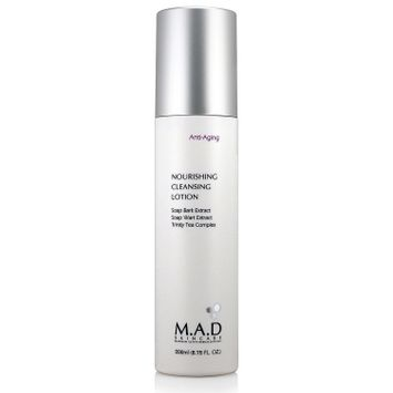 Mad Skincare M.A.D SKINCARE NOURISHING CLEANSING LOTION (200 ml / 6.75 fl oz)