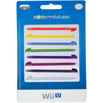 PDP Rainbow Stylis (Wii U)