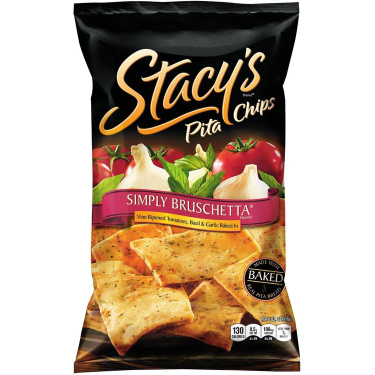 Stacy's® Simply Bruschetta® Flavored Pita Chips