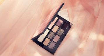 This Nude Eyeshadow Palette is Our Current Obsession