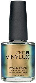 Creative Nail Design CND Vinylux Gilded Pleasure Nail Lacquer