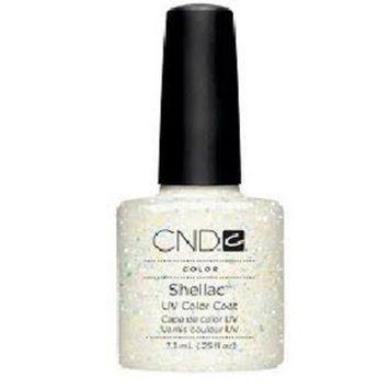 Creative Nail Design Shellac UV Gel Nail Color Polish