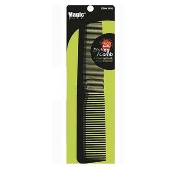 (PACK OF 6) MAGIC COLLECTION COMB #2450 : Beauty