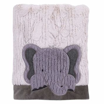 NOJO Play Day PALS Blanket