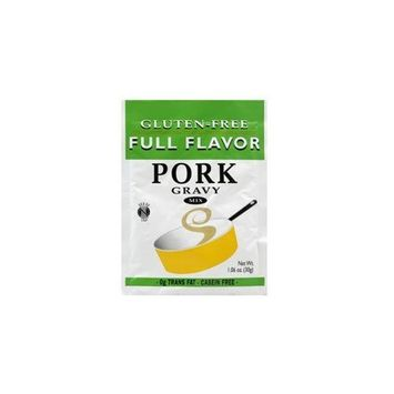 Full Flavor Foods Pork Gravy Mix