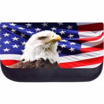 American Flag and Eagle - 5