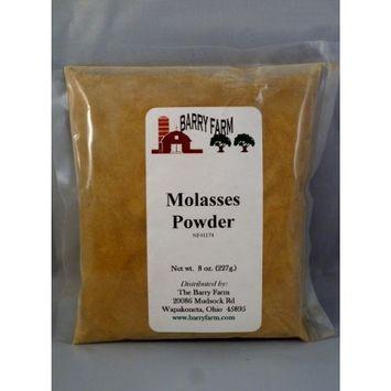 Molasses Powder, 8oz
