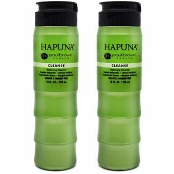 Pack of Two (2) Paul Brown Hapuna Cleanse