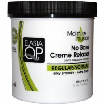 Elasta QP No Base Relaxer - Regular 15 oz. (Pack of 2)