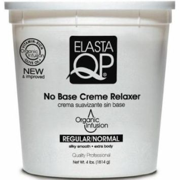 Elasta QP No Base Relaxer - Regular 4 lb. (Pack of 2)