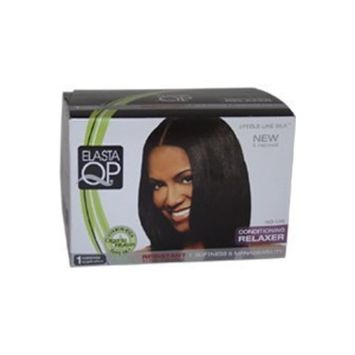 Elasta QP Conditioning Relaxer Kit RESISTANT by ElastaQP