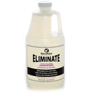 Vets Choice Eliminate [Options : Gallon]