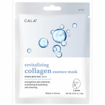Cala Collagen Essence Mask Collagen Essence