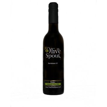 Infused Extra Virgin Olive Oil, Butter 375ml [Butter]