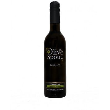 Infused Extra Virgin Olive Oil, Persian Lime 375ml [Persian Lime]