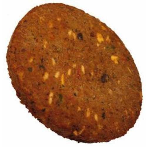 Dr Praegers 4.25 Ounce Chipotle Black Bean Veggie Burger, 10 Pound - 1 each.