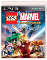 Warner Home Video Games LEGO Marvel Super Heroes