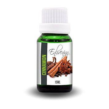 Simply Diffusers Cinnamon All-Natural Essential Oil Therapeutic Grade 5ML (15ML)