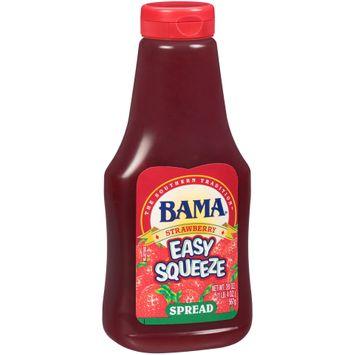 Bama® Easy Squeeze Strawberry Spread