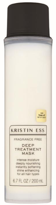 Kristin Ess Fragrance Free Deep Treatment Mask