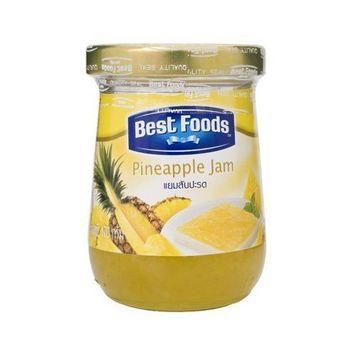 Best Foods Pineapple Jam