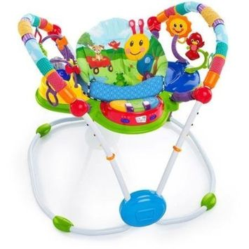 Baby Einstein Neighborhood Friends Activity Jumper [Neighborhood Friends]