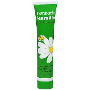 Herbacin Cosmetics Kamille Hand Cream