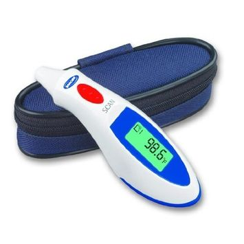 Invacare Instant Ear Thermometer