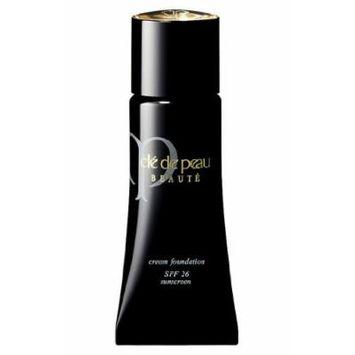 Cle De Peau Cream Foundation I SPF 29 - No. B10 25ml/1.1oz by Cle De Peau